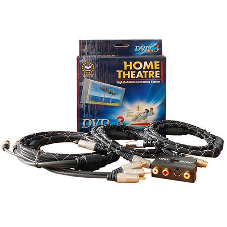 Dvd home cinema kit 3