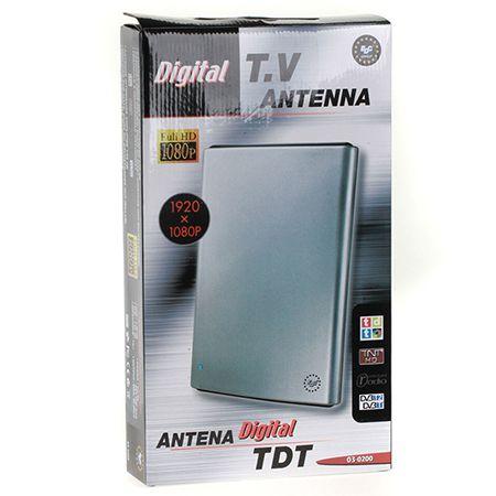 Antena panou dvb-t edc
