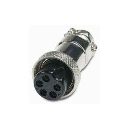 Conector microfon 5 pini