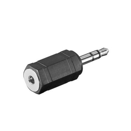 Adaptor 2.5 st. tata-3.5 st. jack