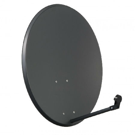 Antena satelit 80cm corab grafit