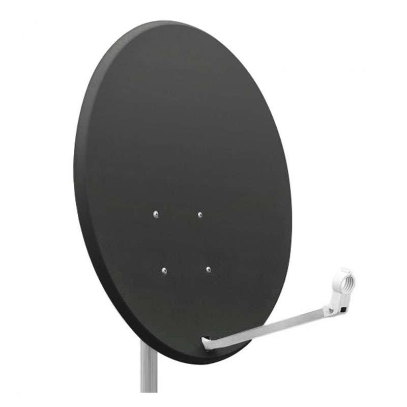 Antena satelit grafit corab 80cm