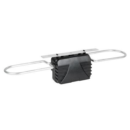 Amplificator antena dvb-t unidirectionala