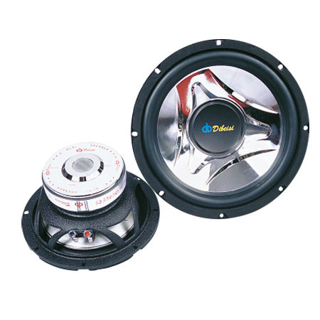 Difuzor dbs b8041/4 ohm 8 inch