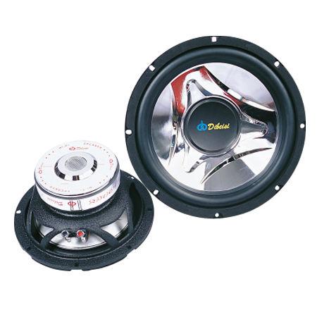 Difuzor dbs b8041/8 ohm 8 inch