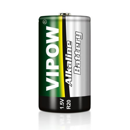 Baterie alcalina r20