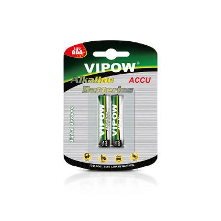 Baterie alcalina r3 blister 2 buc