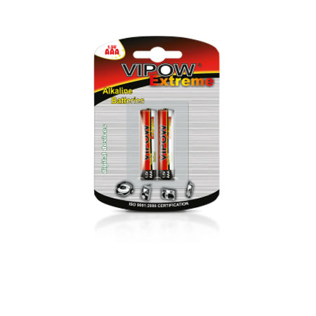 Baterie superalcalina extreme r3 blister 2 bu