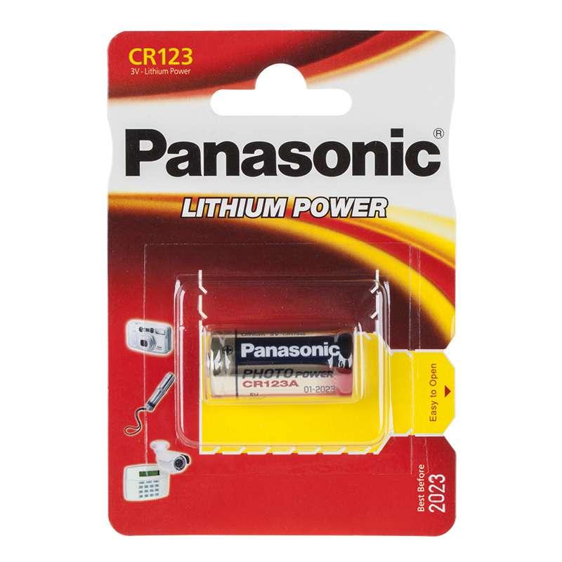 Baterie cr123 blister 1 buc energizer