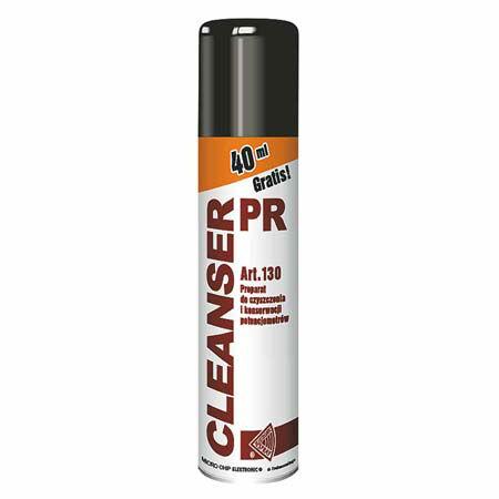 Spray curatare potentiometre 100ml