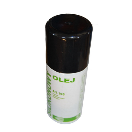 Ulei siliconic 150 ml.