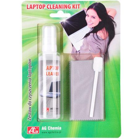Kit curatare laptop