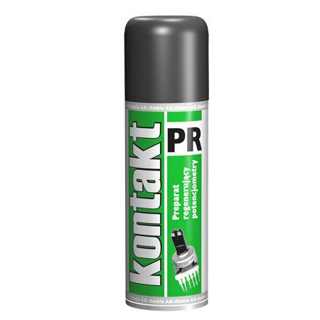 Spray curatare contact potentiometre 60ml