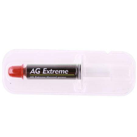 Pasta termoconductoare extreme 1g ag