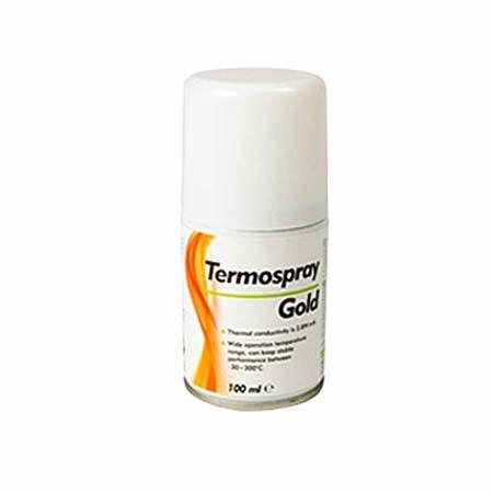 Spray termoconductor gold 100ml