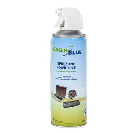 Spray aer comprimat 400ml