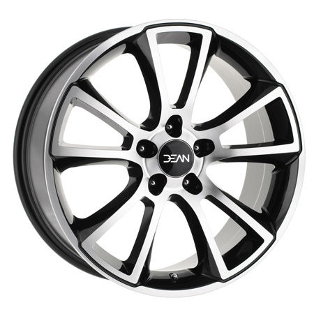Janta aliaj dean wheel model freeride 18 inchx8inch