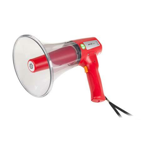 Megafon tip horn seikaku